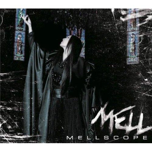 Mell mellscope 2008 album